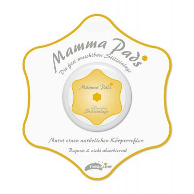 MammaPads Stilleinlagen