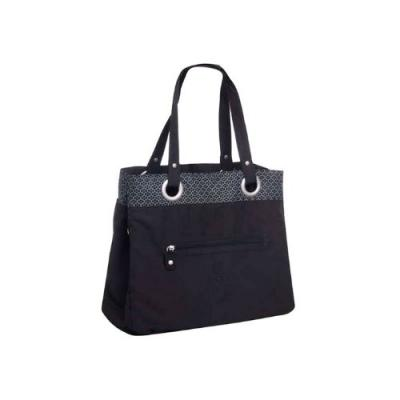 Laessig GoldLabel Tote Bag black