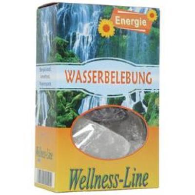 Wasserbelebungskristalle Energie