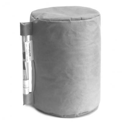 Theraline Nachfüllpackung EPS Mikroperlen 9,5 Liter Neues Modell