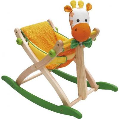Baby-Softschaukel Giraffe I´m Toy