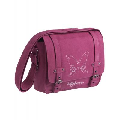Mini Messenger Bag Bellybutton Schmetterling