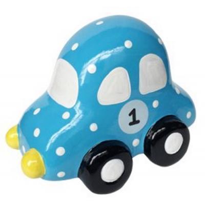 Jabadabado Spardose Auto Keramik