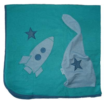Geschenk-Set 2 tlg. Fly me to the moon