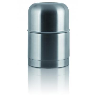 REER Edelstahl Warmhaltbox mit Becher 350 ml