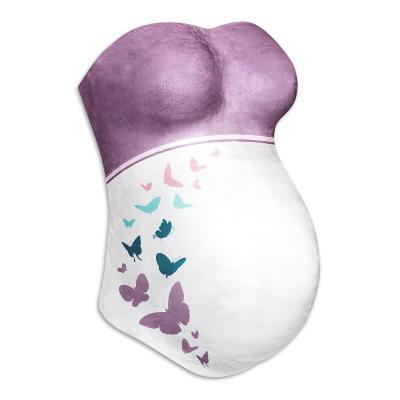 Babybauch Gipsabdruck-Set MommyLine