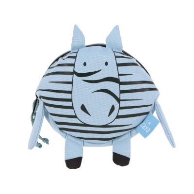 Bauchtasche Kaya Zebra Mini Bum Bag About Friends Lässig